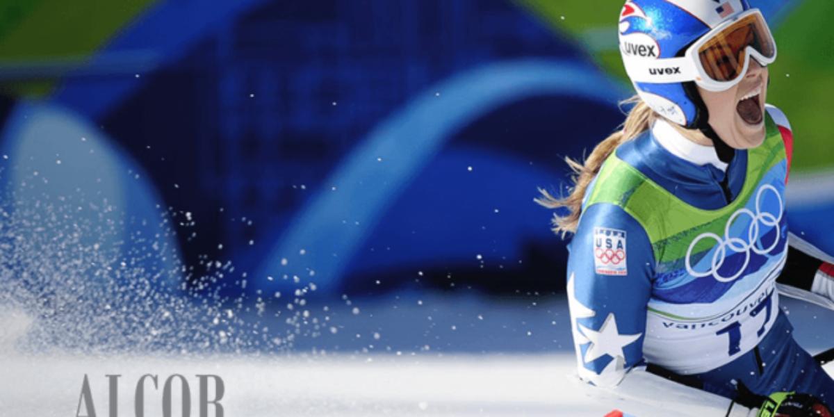 ALCOR Scientific iSED seleccionado para su uso en los Juegos Olímpicos de Invierno de 2018.