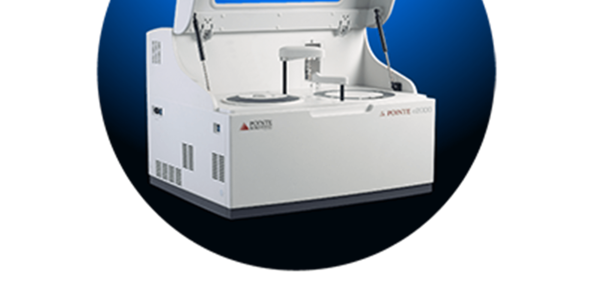c2000 POINTE SCIENTIFIC