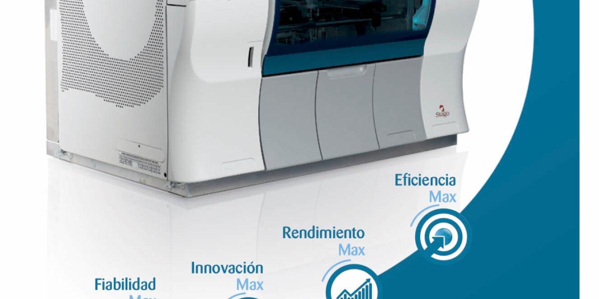 Compact Max Spec Tech – Stago