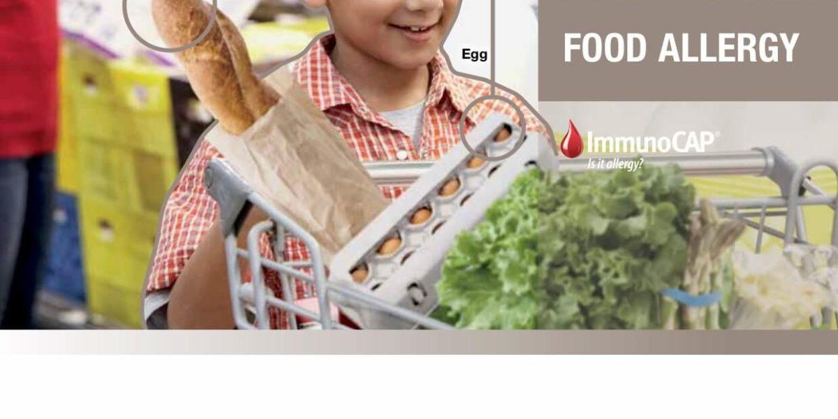 Food Allergy – Phadia