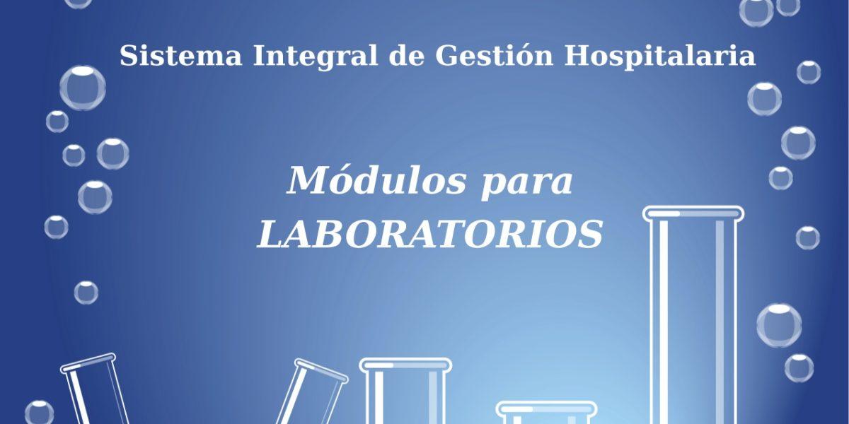 Clinsis – Módulos para Laboratorios